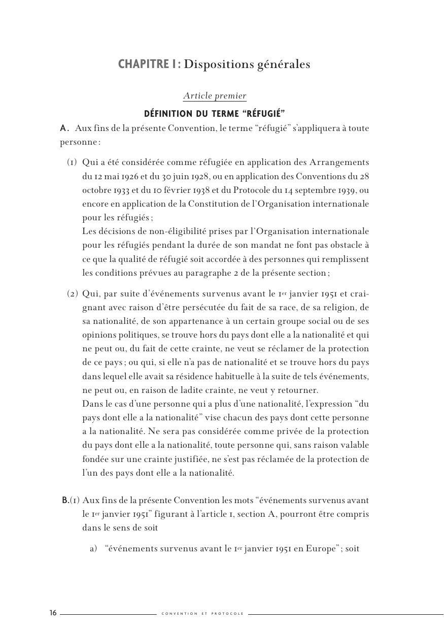 Demander L Asile En France
