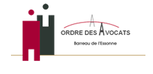 logo barreau Essone